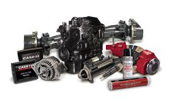 Case IH Parts - Only Genuine Case IH Parts are made for your machine and designed for peak performance.