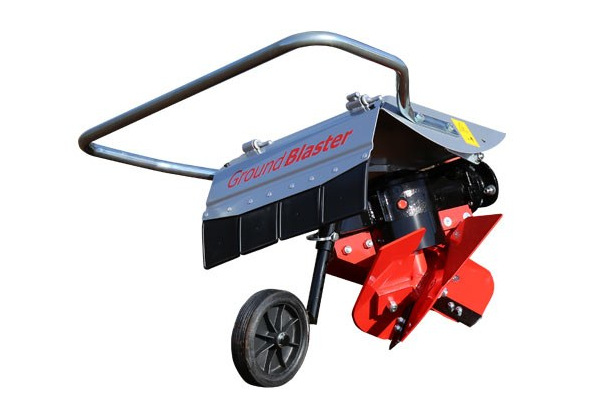 BCS | Gardening | Model Rotary Plow for sale at Salem Farm Supply, New York