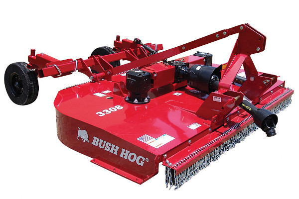 Bush Hog | Multi-Spindle Rotary Cutters | 3308-2 Series Multi-Spindle Rotary Cutter for sale at Salem Farm Supply, New York