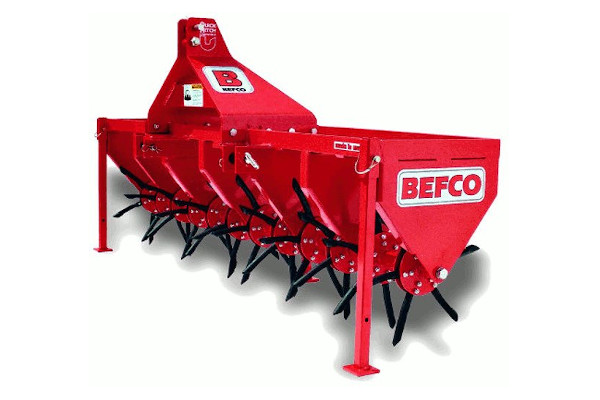 Befco | Core Aerator SD | Model BCA-060 for sale at Salem Farm Supply, New York