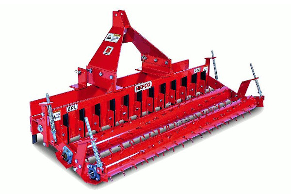 Befco | Soil Pulverizers SD | Model BPL-048 for sale at Salem Farm Supply, New York