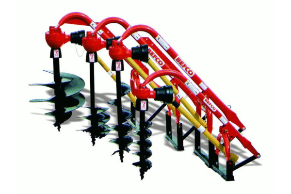 Befco | Post Hole Diggers | Mole - Diggers for sale at Salem Farm Supply, New York