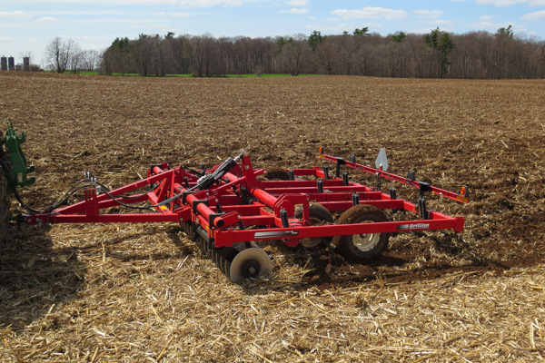 Brillion | Soil Builder | Model CDA53-1 for sale at Salem Farm Supply, New York