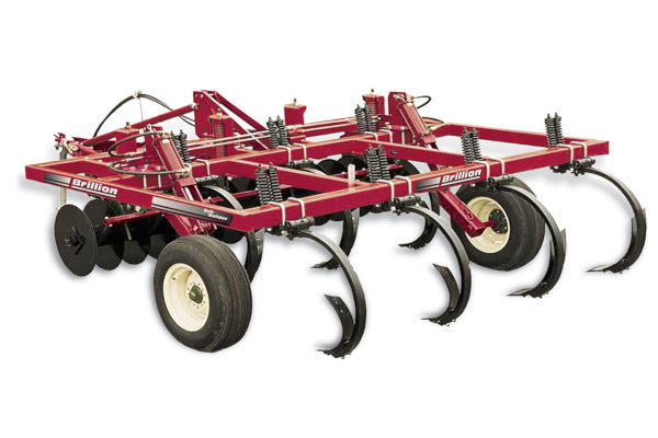 Brillion | Soil Builder | Model CDA73-1 for sale at Salem Farm Supply, New York
