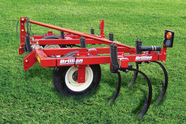 Brillion | Primary Tillage | Chisel Plow for sale at Salem Farm Supply, New York
