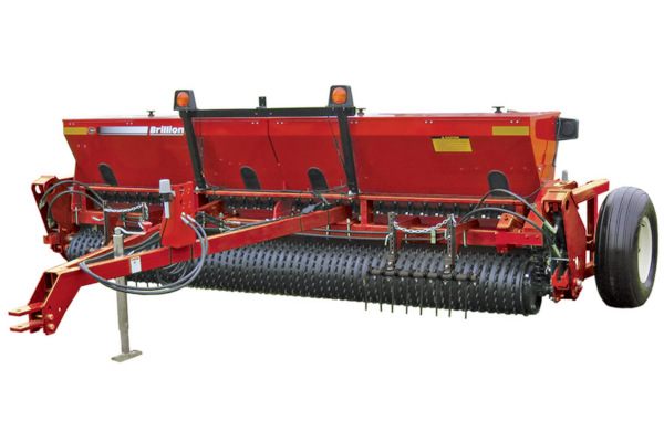 Brillion | Agricultural Seeders | High Capacity Series for sale at Salem Farm Supply, New York