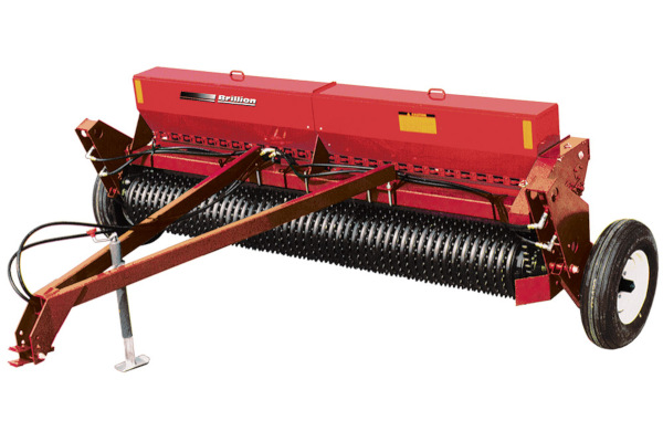 Brillion | Agricultural Seeders | Mid-Size Series for sale at Salem Farm Supply, New York