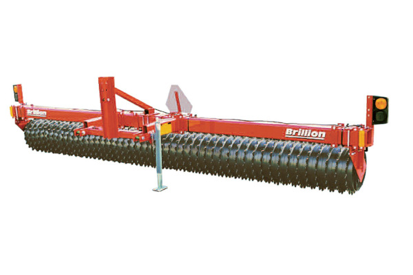 Brillion | Pulverizer | PP Series, Three-Point Hitch Models for sale at Salem Farm Supply, New York