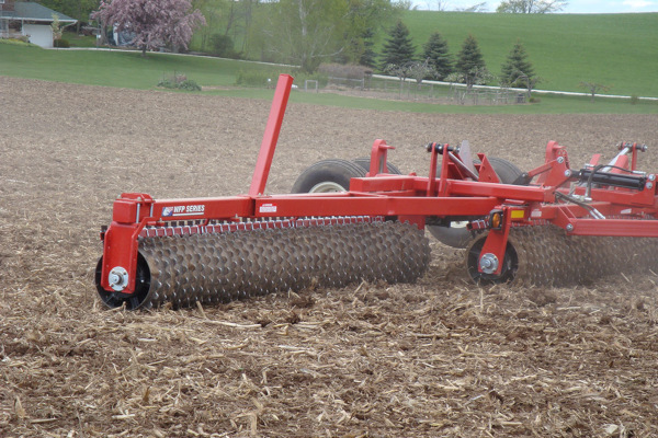 Brillion | Secondary Tillage & Seedbed Preparation | Pulverizer for sale at Salem Farm Supply, New York