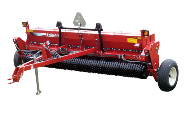 Brillion | Agricultural Seeders | Standard Series for sale at Salem Farm Supply, New York