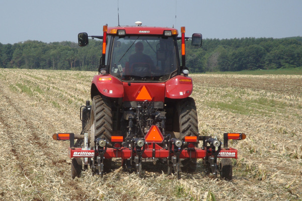 Brillion | Primary Tillage | Zone Commander for sale at Salem Farm Supply, New York