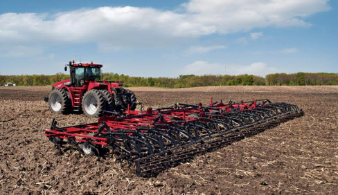 CaseIH Tiger Mate 200 field cult