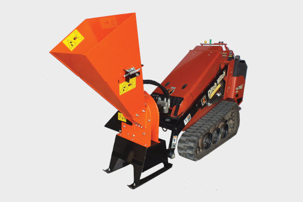 Echo CH450H 4.5 Inch Chipper for sale at Salem Farm Supply, New York