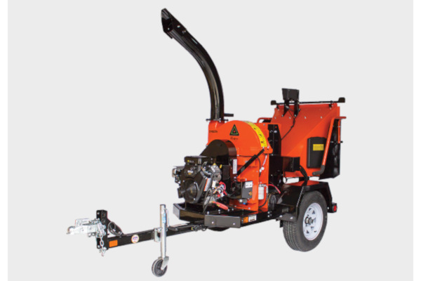 Echo CH6627H 6 Inch Chipper for sale at Salem Farm Supply, New York