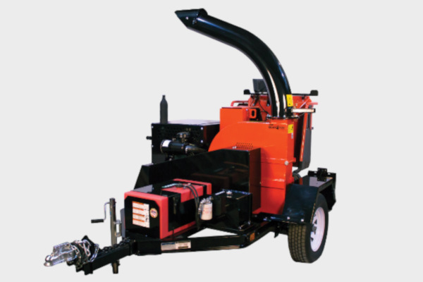 Echo CH911DH 9 Inch Chipper for sale at Salem Farm Supply, New York