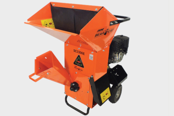 Echo SC3306E 3 Inch Chipper/Shredder for sale at Salem Farm Supply, New York