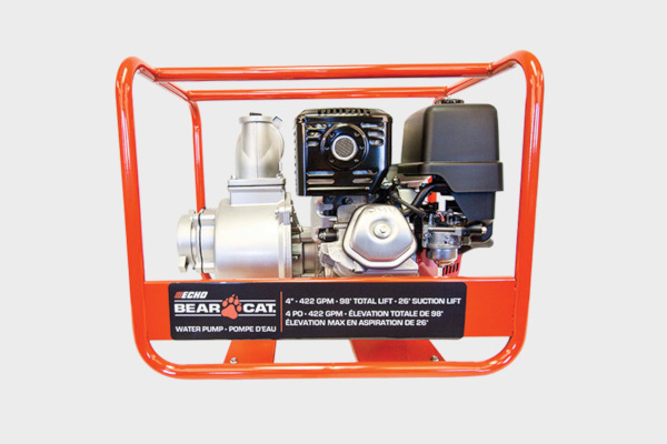 Echo | Water Pumps | Model WP4422 Water Pump - 4 Inch for sale at Salem Farm Supply, New York
