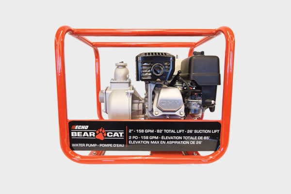 Echo | ECHO Bear Cat | Water Pumps for sale at Salem Farm Supply, New York