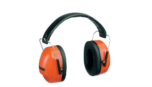 Echo Accessories EarProtection