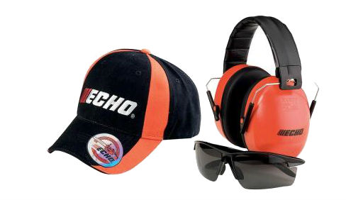 Echo Accessories SafetyPack