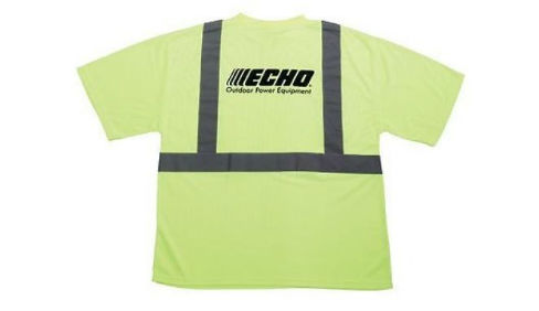 Echo Accessories ShortSleeve