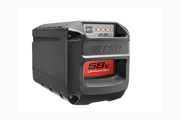 Echo | Batteries & Chargers | Model CBP-58V2AH for sale at Salem Farm Supply, New York