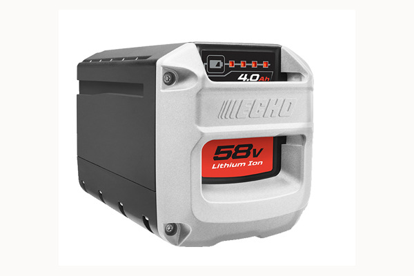 Echo | Batteries & Chargers | Model CBP-58V4AH for sale at Salem Farm Supply, New York