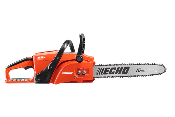 Echo | 58V Professiona Grade Cordless | Model Cordless Chain Saw for sale at Salem Farm Supply, New York