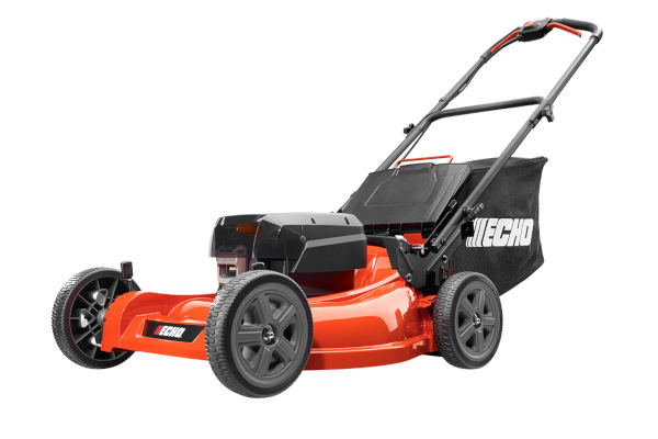 Echo | 58V Professiona Grade Cordless | Model Cordless Lawn Mower for sale at Salem Farm Supply, New York