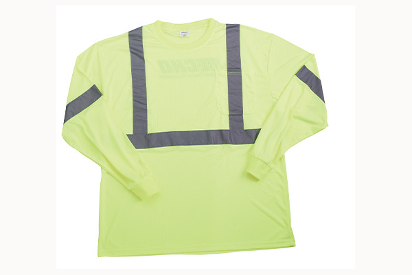 Echo | Personal Protection Apparel | Hi-Vis Work for sale at Salem Farm Supply, New York