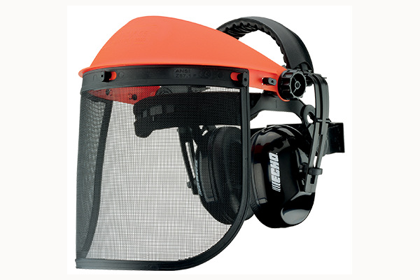 Echo | Personal Protection Apparel | Head & Ear Protection for sale at Salem Farm Supply, New York