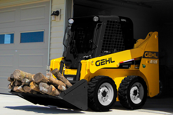 Gehl | Skid Loaders | Radial-Lift for sale at Salem Farm Supply, New York