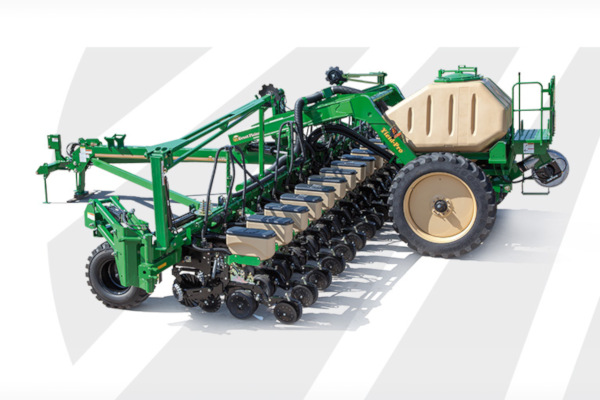Great Plains | Liquid or Dry 16-Row Yield-Pro® Planters | Model 1625AHD for sale at Salem Farm Supply, New York