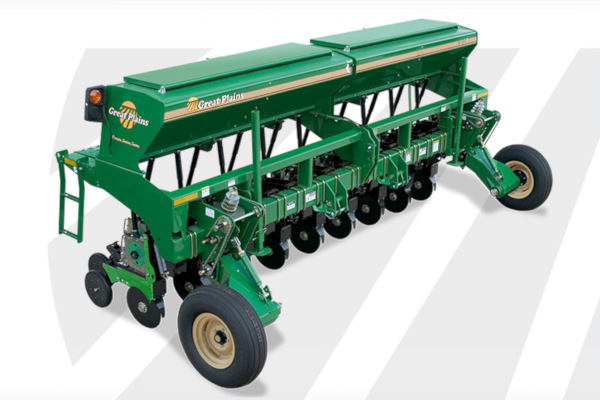 Great Plains | 15'-25' Heavy-Duty 3-Point | Model 2010HDF for sale at Salem Farm Supply, New York