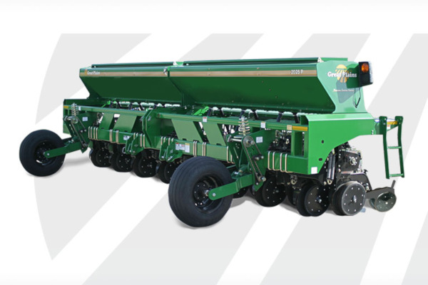 Great Plains | 20' Fluted-Feed and Precision Seeding Models | Model 2025A for sale at Salem Farm Supply, New York