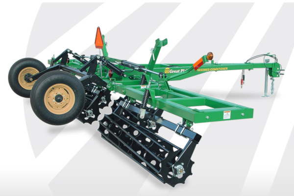 Great Plains | Seedbed Conditioner | Model 2551SC for sale at Salem Farm Supply, New York
