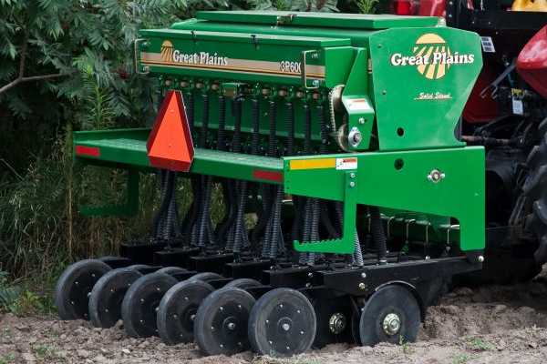 Great Plains | Compact Drills | 5' & 6' Mounted Min-Till Compact Drills for sale at Salem Farm Supply, New York