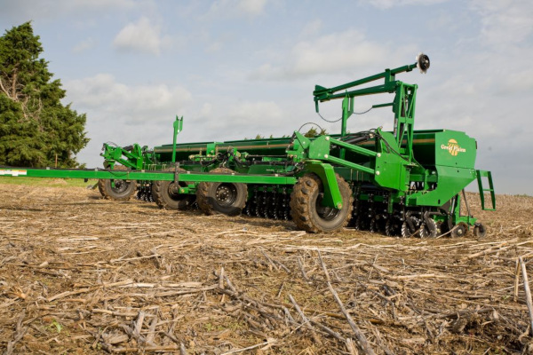 Great Plains | Cover Crops | 40' 3-Section Heavy-Duty No-Till Drill for sale at Salem Farm Supply, New York