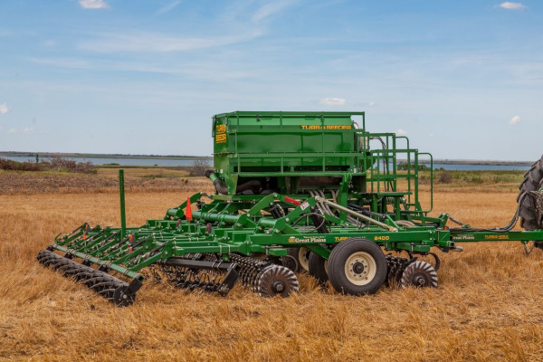 Great Plains | Cover Crops | Cover Crop Seeder for sale at Salem Farm Supply, New York
