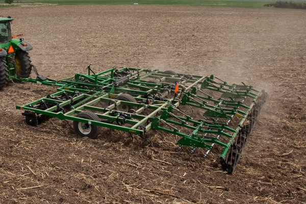 Great Plains | Conventional Tillage | Disc-O-Vator® for sale at Salem Farm Supply, New York