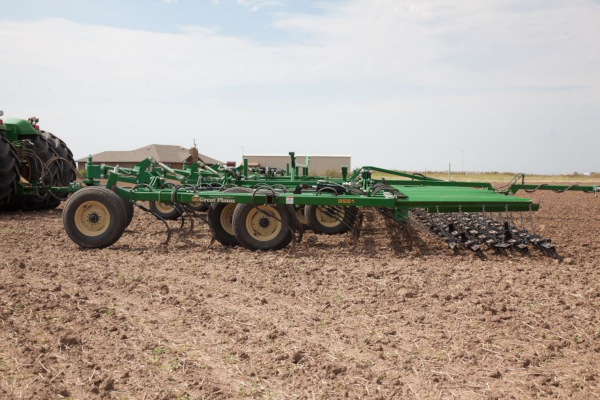 Great Plains | Conventional Tillage | Field Cultivator for sale at Salem Farm Supply, New York