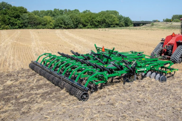 Great Plains | Vertical Tillage | Max-Chisel™ for sale at Salem Farm Supply, New York
