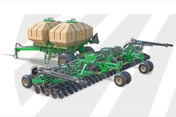 Great Plains | 30' & 35' No-Till | Model NTA-3510 for sale at Salem Farm Supply, New York