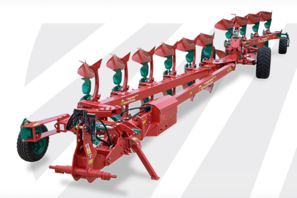 Great Plains | PW Series Plow | Model 8 Furrows for sale at Salem Farm Supply, New York