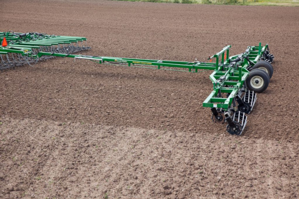 Great Plains | Conventional Tillage | Seedbed Conditioner for sale at Salem Farm Supply, New York