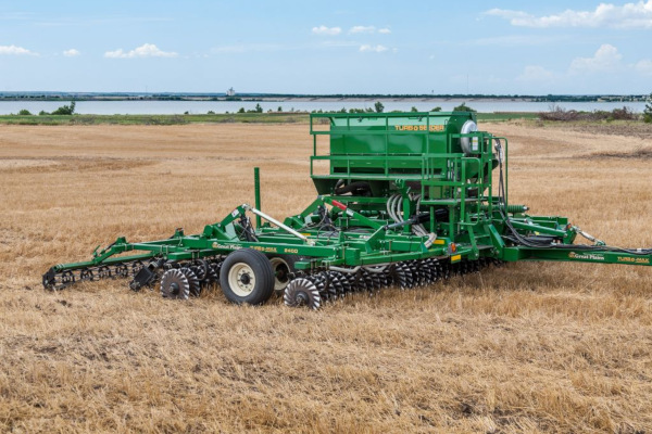 Great Plains | Vertical Tillage | Turbo-Seeder™ Attachment for sale at Salem Farm Supply, New York