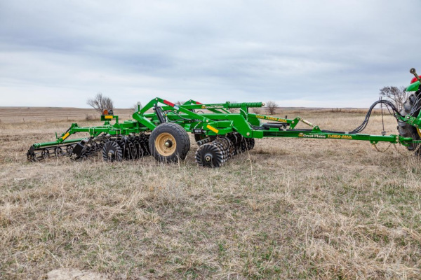 Great Plains | Vertical Tillage | Turbo-Max® for sale at Salem Farm Supply, New York