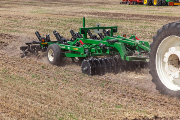 Great Plains | Vertical Tillage | Turbo-Chisel® for sale at Salem Farm Supply, New York