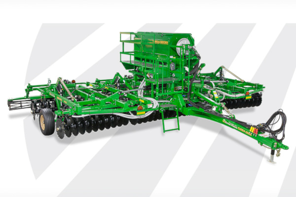 Great Plains 45 CU/FT TURBO-SEEDER for sale at Salem Farm Supply, New York