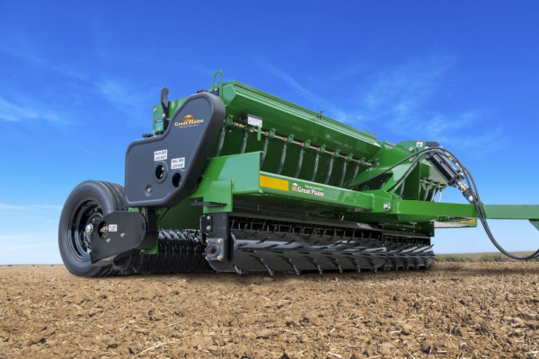 Great Plains | Compact Drills | No-Till Seeder for sale at Salem Farm Supply, New York
